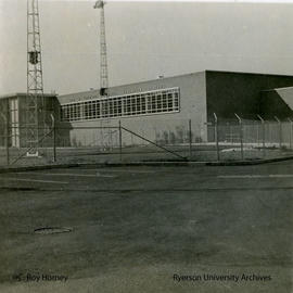 Sam W. Emerson Physical Education Centre