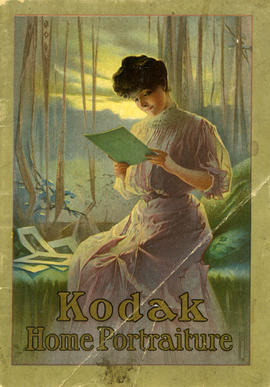 Kodak home portraiture / Eastman Kodak Company, Rochester, New York