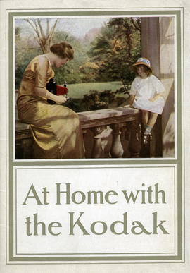 At Home with the Kodak / Eastman Kodak Company, Rochester, New York