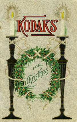 Kodaks for Christmas / Eastman Kodak Company, Rochester, New York