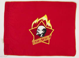 Young Pioneers flag