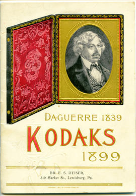 Kodaks and Kodak Supplies / Eastman Kodak Company, Rochester, New York