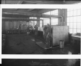 Men Working in a Factory