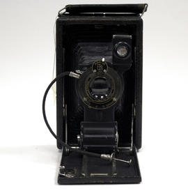 Kodak Premoette Senior camera