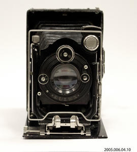 Ihagee Rulex camera