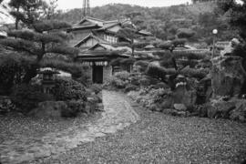 Japanese landscapes : copies