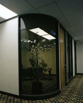 Environwall partition