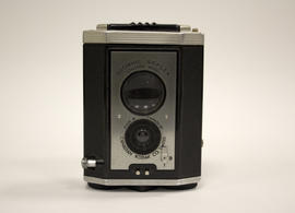 Kodak Brownie Reflex, Synchro Model