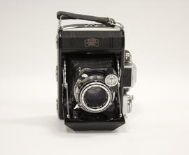 Zeiss Ikon Super Ikonta (A) 531