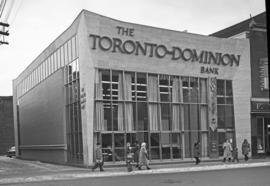 Toronto Dominion Bank : Sudbury