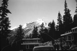 Banff area : copies