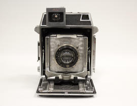 Linhof Super Technika III 6x9
