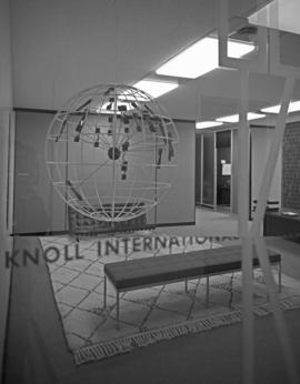 Knoll offices