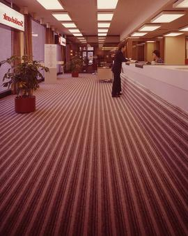 [Scotiabank : carpets]