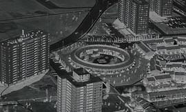 Scarborough City Hall : aerial views