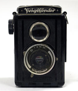 Voigtlander Brilliant