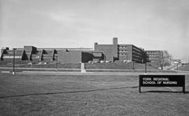 North York, York Regional School of Nursing