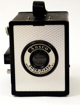 Ansco Shur-Flash