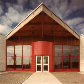 Port Union Recreational Centre & Public Library : Scarborough