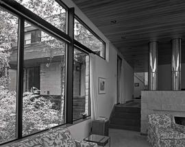 Hill home : Chas Simon, Architect