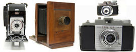 Heritage Camera Collection