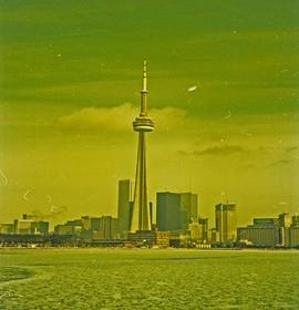 [CN Tower]