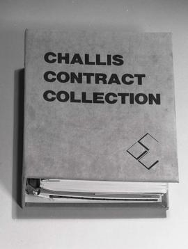 Challis contract collection