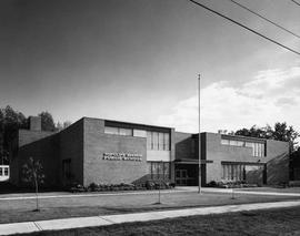 North York, Topcliff Avenue Public School