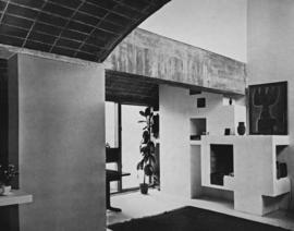 Corbusier negatives