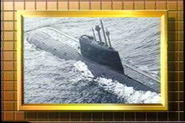 Soviet Nuclear sub stories