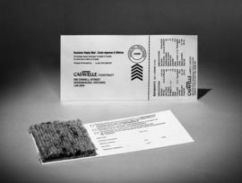 Caravell product card