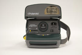 Polaroid One Step EXPRESS
