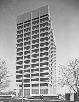 Olympia Tower : Don Mills