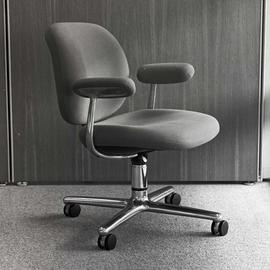 [Hermann Miller : swivel chair]