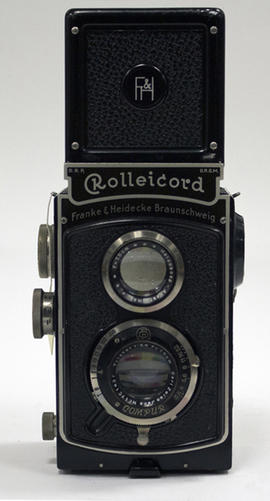 Rolleicord Model 1