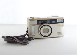 Nikon One Touch Zoom 90s AF Quartz Date