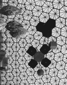 Montreal, Expo 67, United States of America Pavilion
