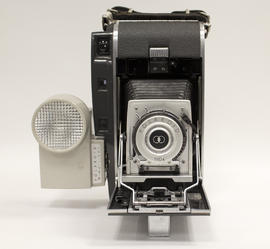 Polaroid Land camera, Pathfinder 110A