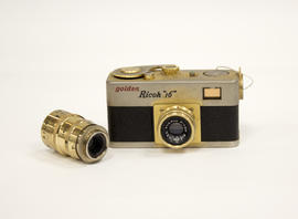 Ricoh Golden 16