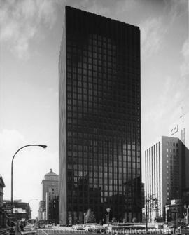 Montreal, Banque Canadienne Nationale
