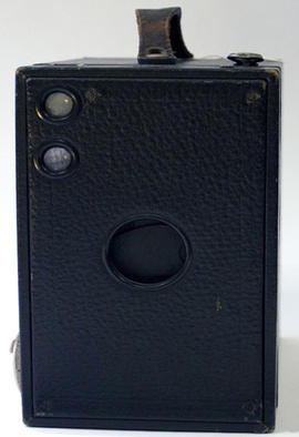 No. 2C Brownie camera