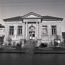 Yorkville Library