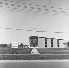 Church, Don Mills, Donway United