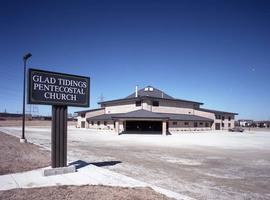 Glad Tidings Church : Burlington