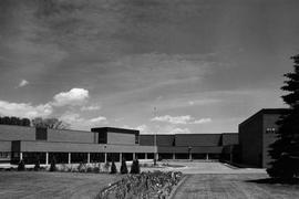 Etobicoke, Kingsmill Vocational School