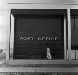 Post office : Don Mills